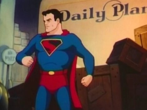 Superman has been around for decades and has had many actors play him.
