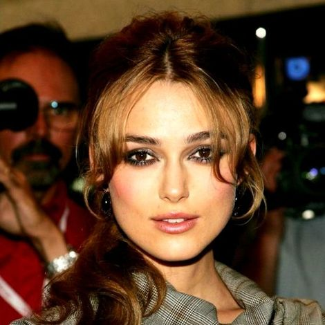 Actress Keira Knightley is in talks to star in the upcoming Jack Ryan project.