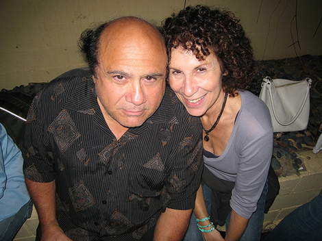Danny DeVito and Rhea Perlman are calling it quits after thirty years together.