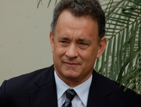 Tom Hanks is taking the stage in Broadway next year.