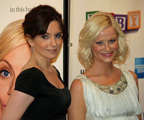 Tina Fey and Amy Poehler should be awesome as the 2013 Golden Globes hosts.