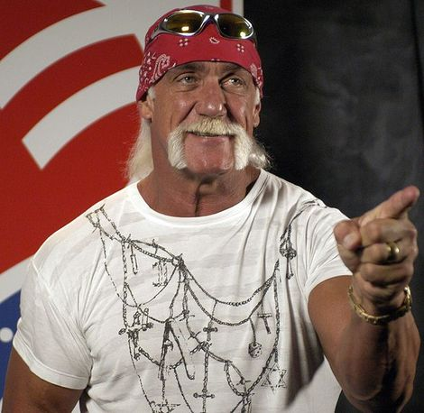 Hulk Hogan and his wife have had their fare share of differences.