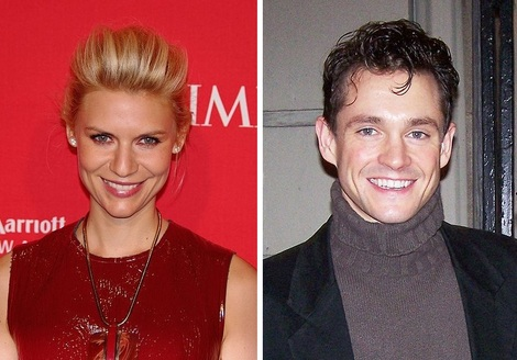 Claire Danes and Hugh Dancy are parents!