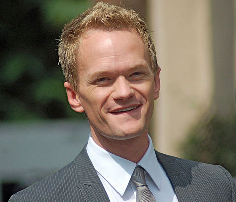 (Neil Patrick Harris)