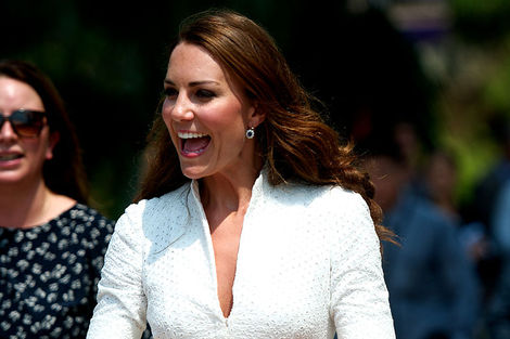 Kate Middleton, aka the Duchess of Cambridge, is in the news over pregnant photos taken of her in a bikini.