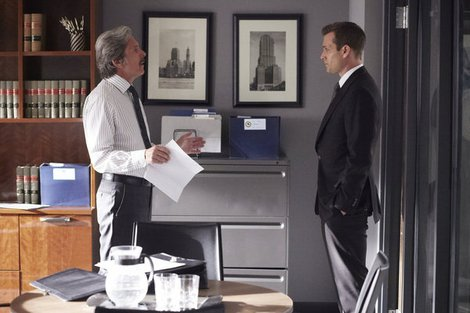'Suits' Episode 'Shadow of a Doubt' Recap: Is Jessica Back on Harvey's Good Side?