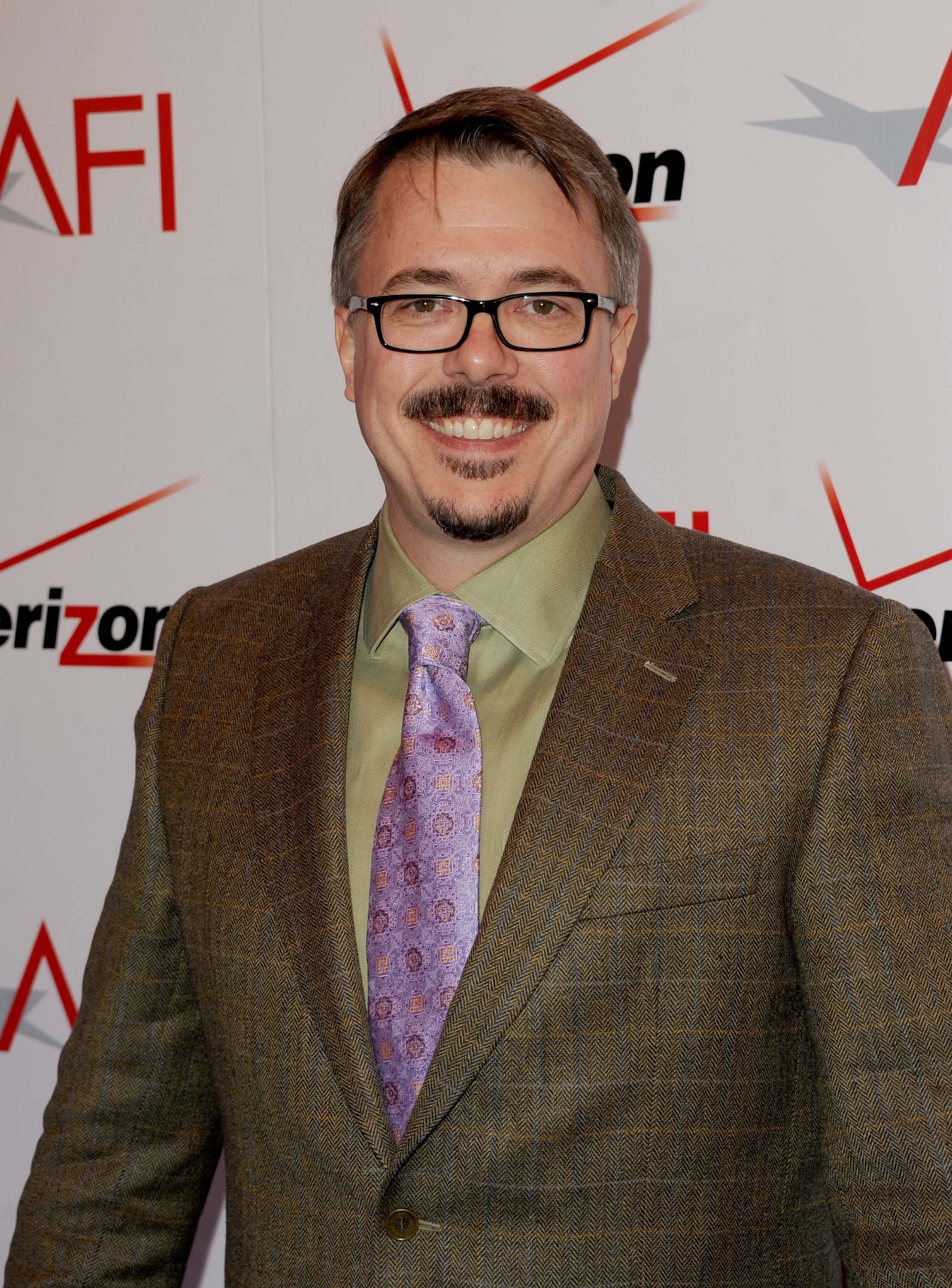 Vince Gilligan (Photo by Kevin Winter/Getty Images)