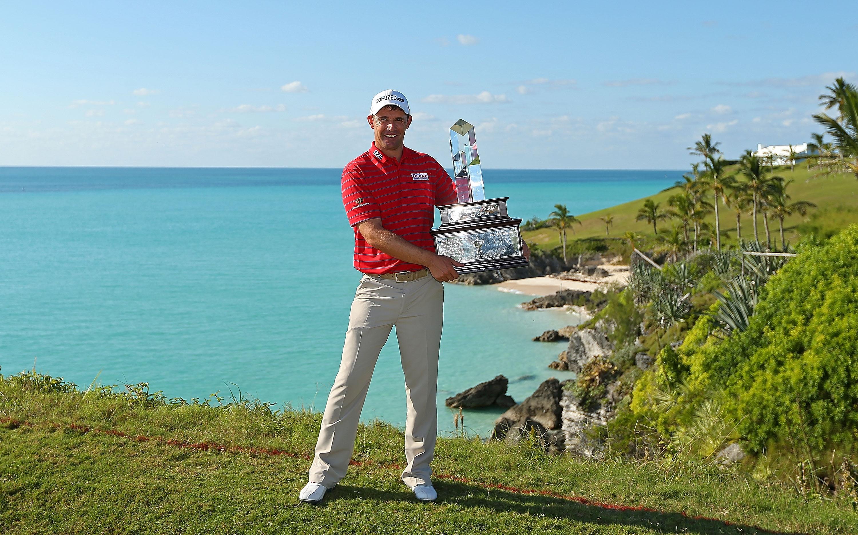 2012 PGA Grand Slam