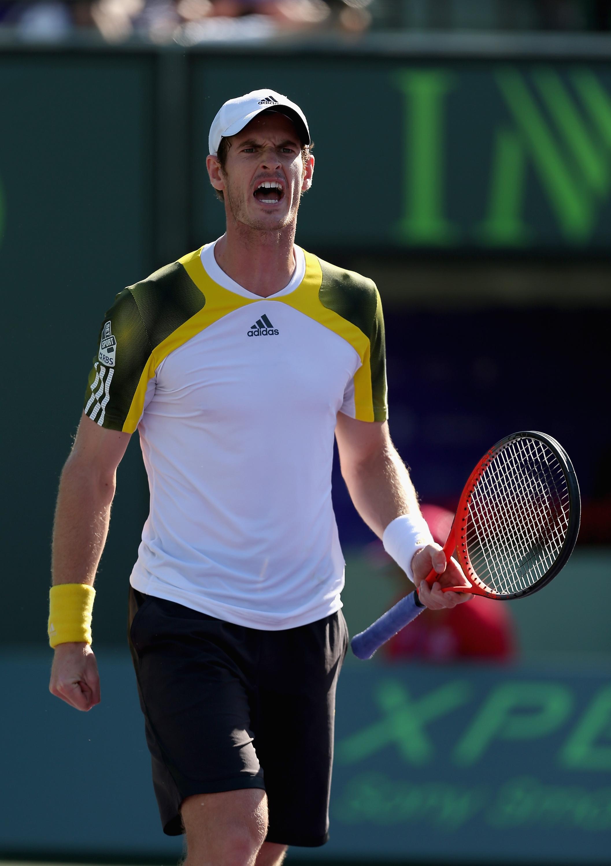 2013 Sony Open Tennis - Day 11