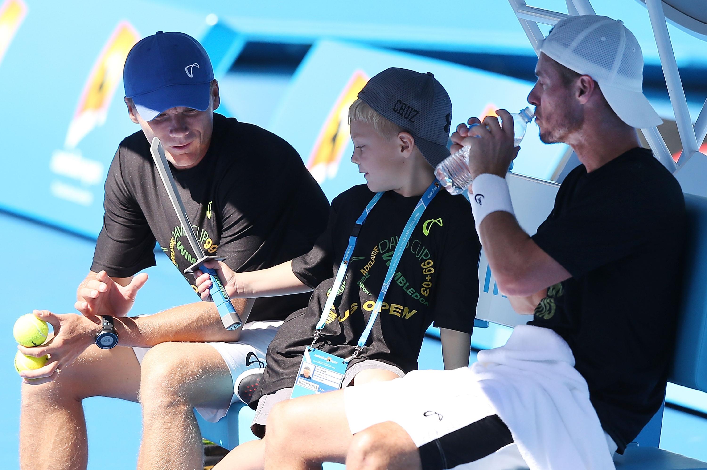 2015 Australian Open - Previews