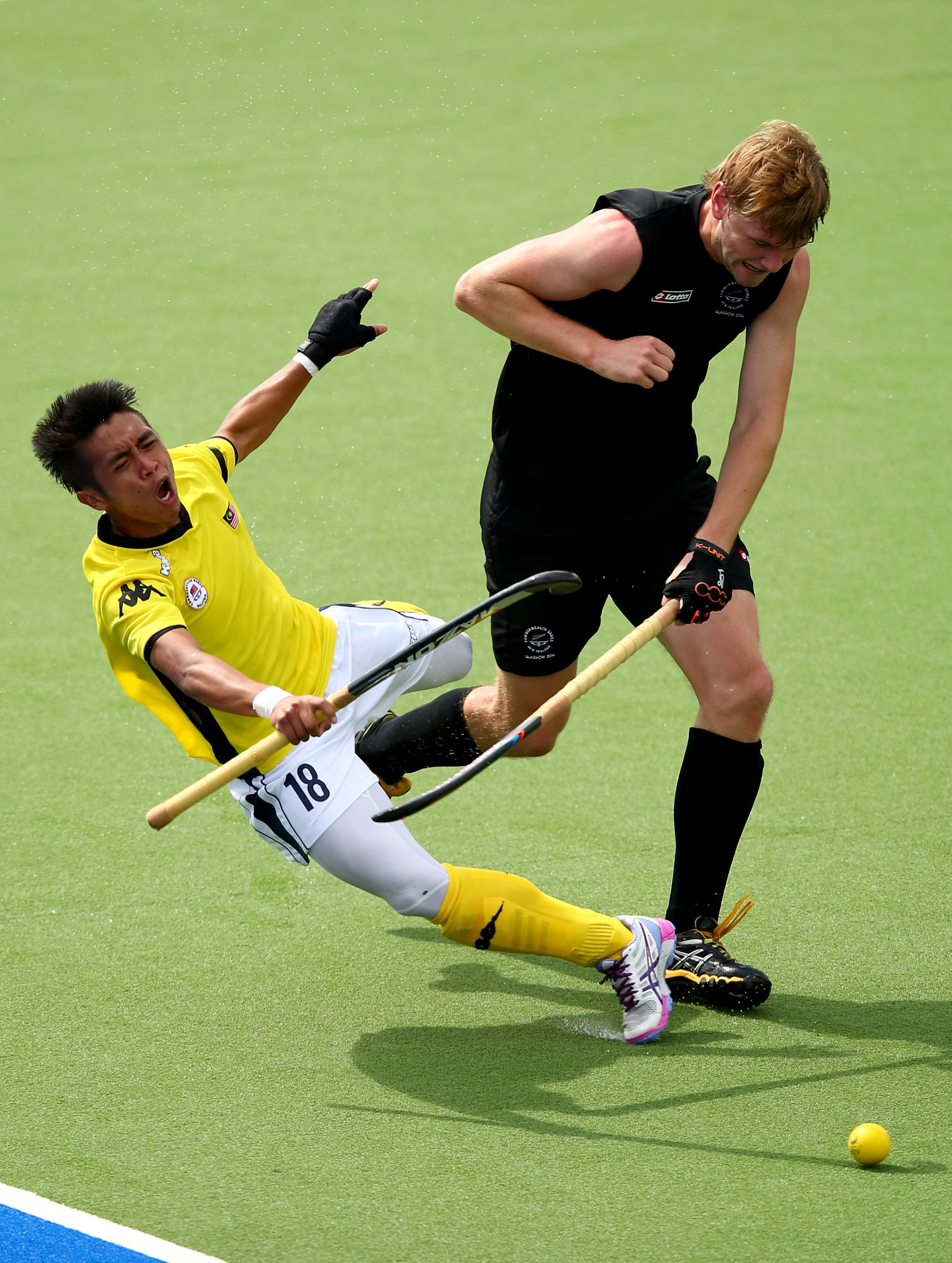 20th Commonwealth Games - Day 8: Hockey