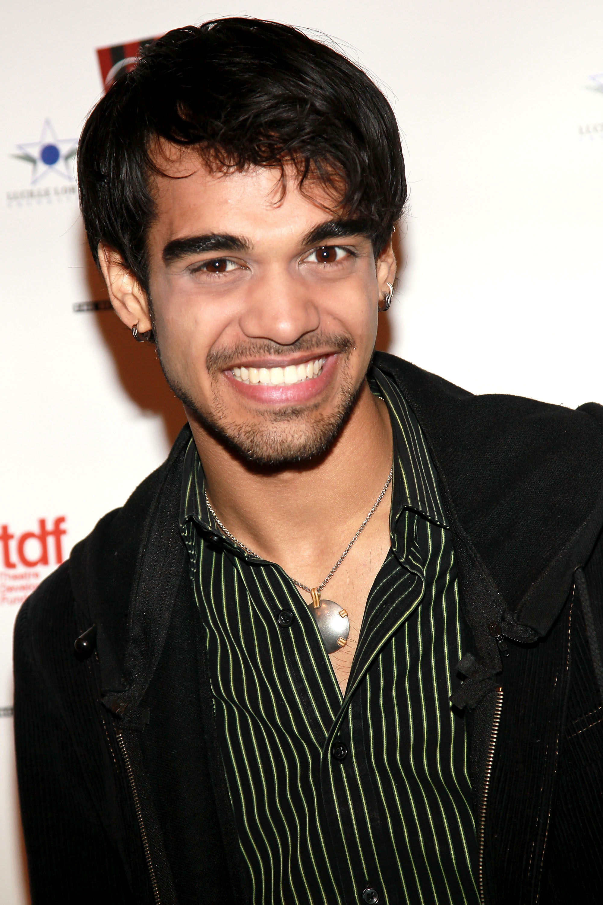 Sanjaya Malakar (Steve Mack/Getty Images)