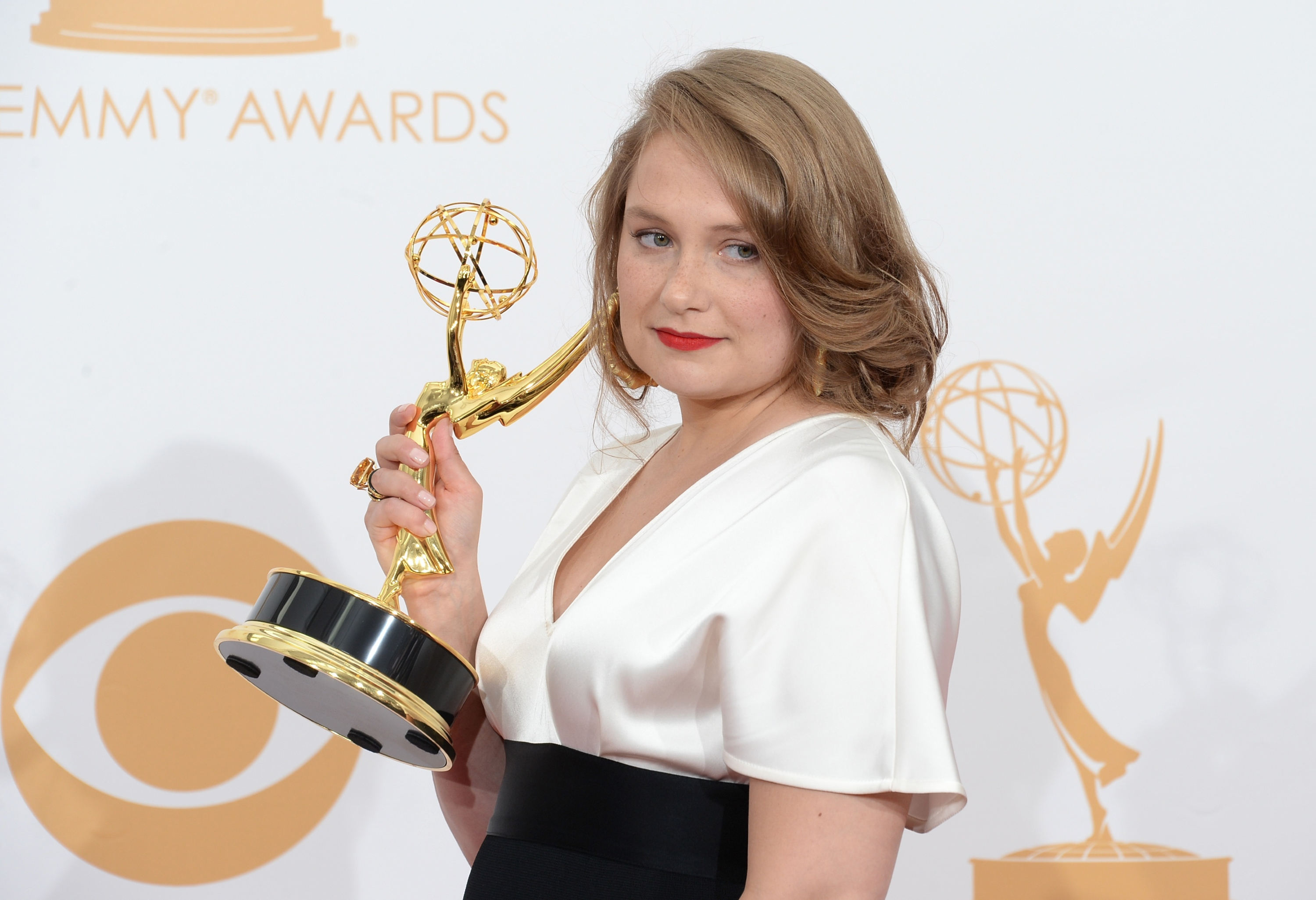 5 Things to Know About Merritt Wever, the Emmy Winner Who Gave the Best Speech Ever