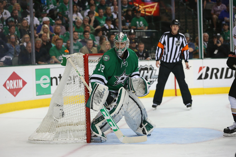 Anaheim Ducks v Dallas Stars - Game Six