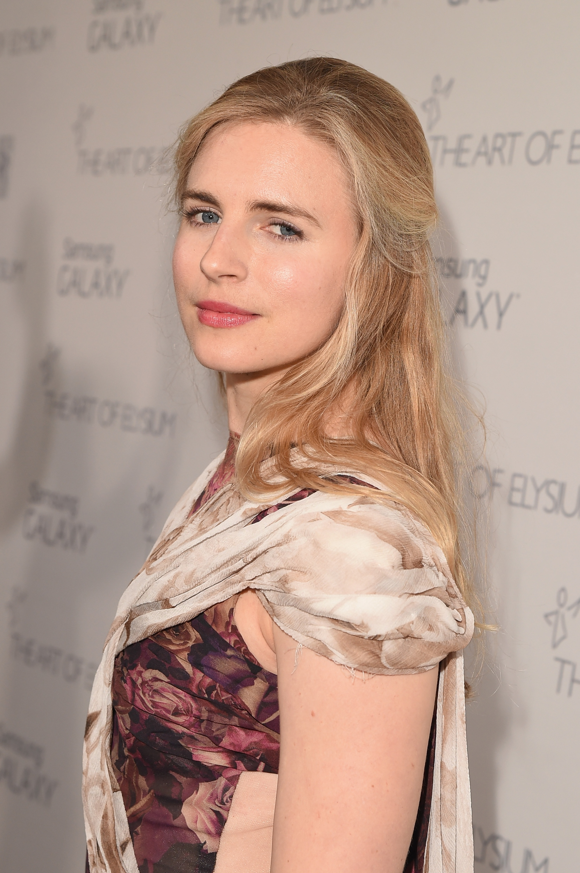 brit marling community