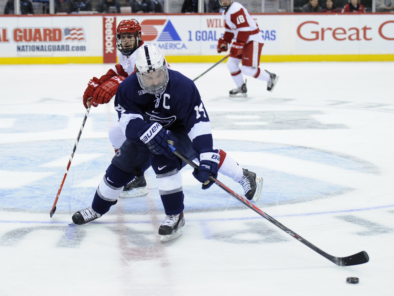 Big Ten Men's Ice Hockey Championship - Semifinals