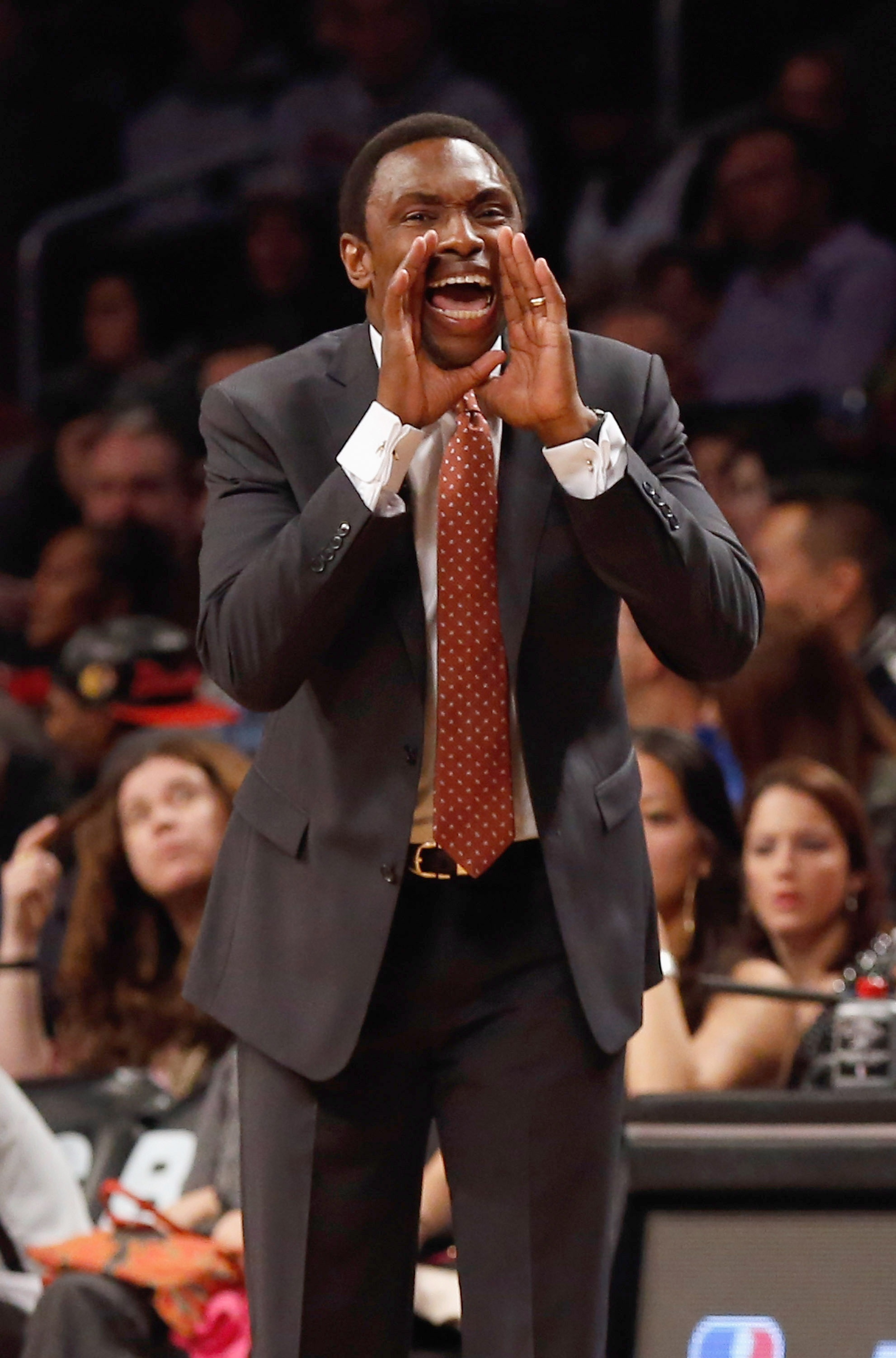 Avery Johnson (Getty Images)
