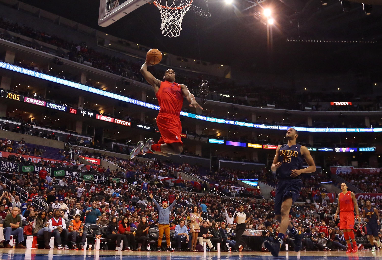 Denver Nuggets v Los Angeles Clippers