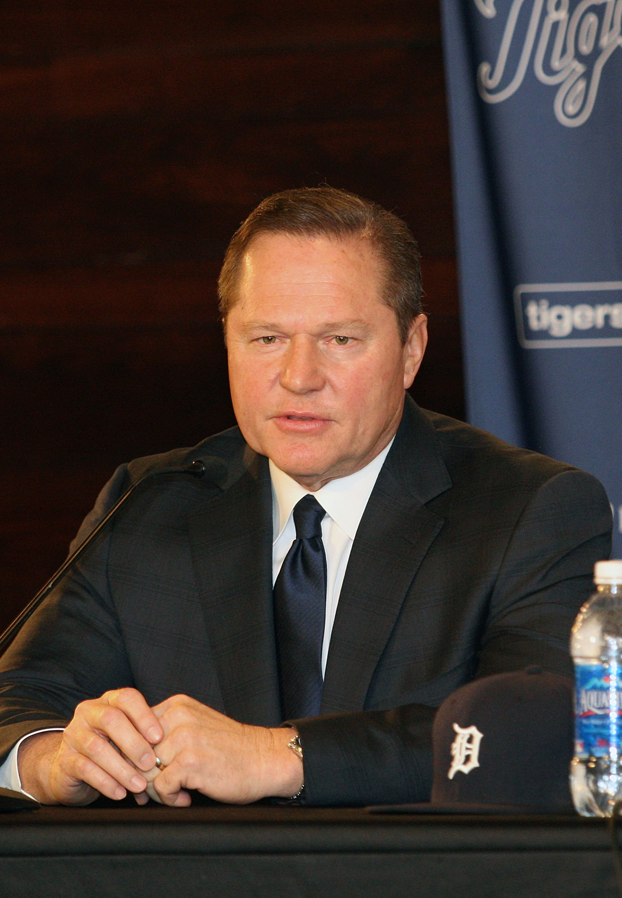Agent Scott Boras has hit several January jackpots for his clients, totaling more than $750 million. (Getty Images)
