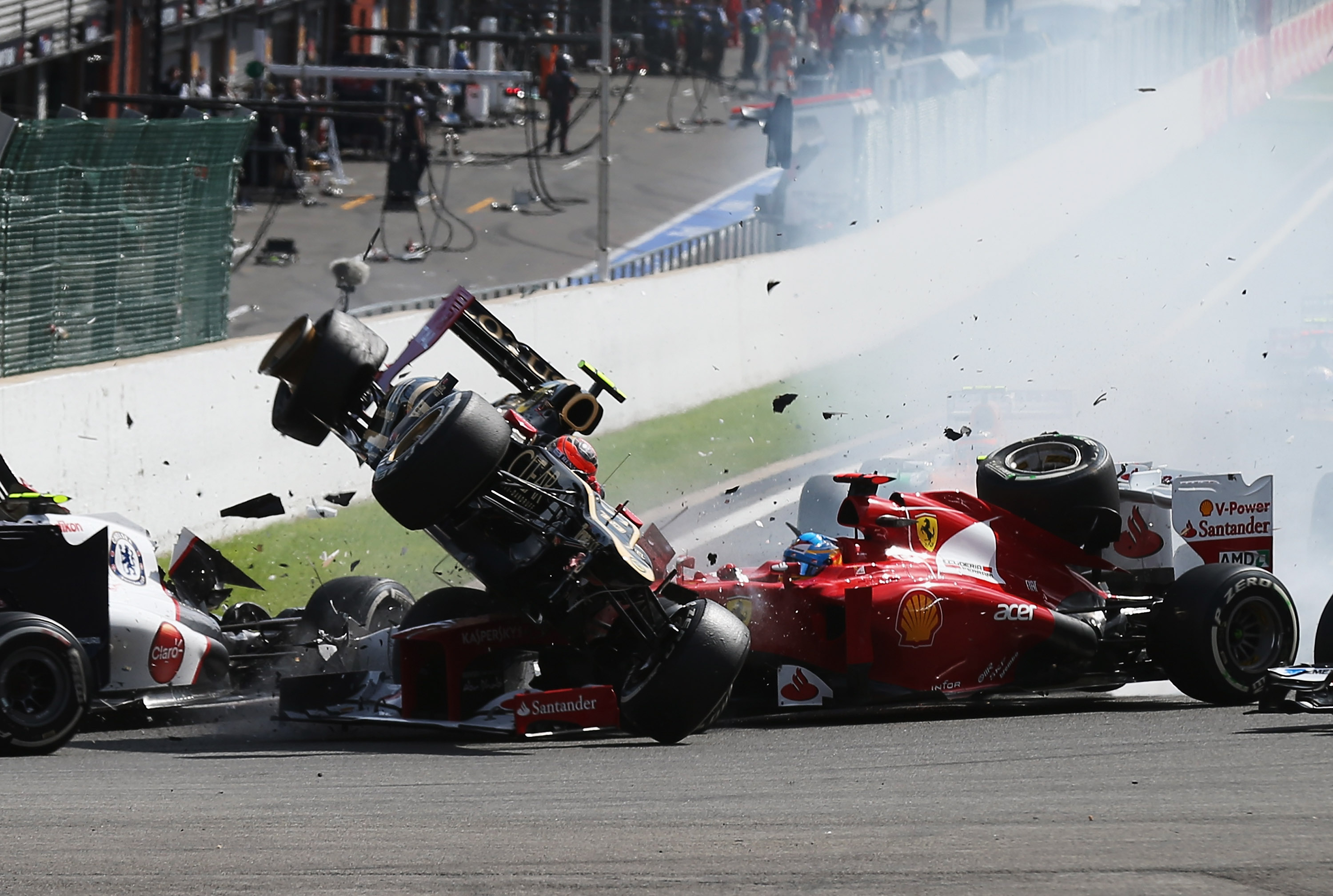 download formula 1 crashes - photo #3