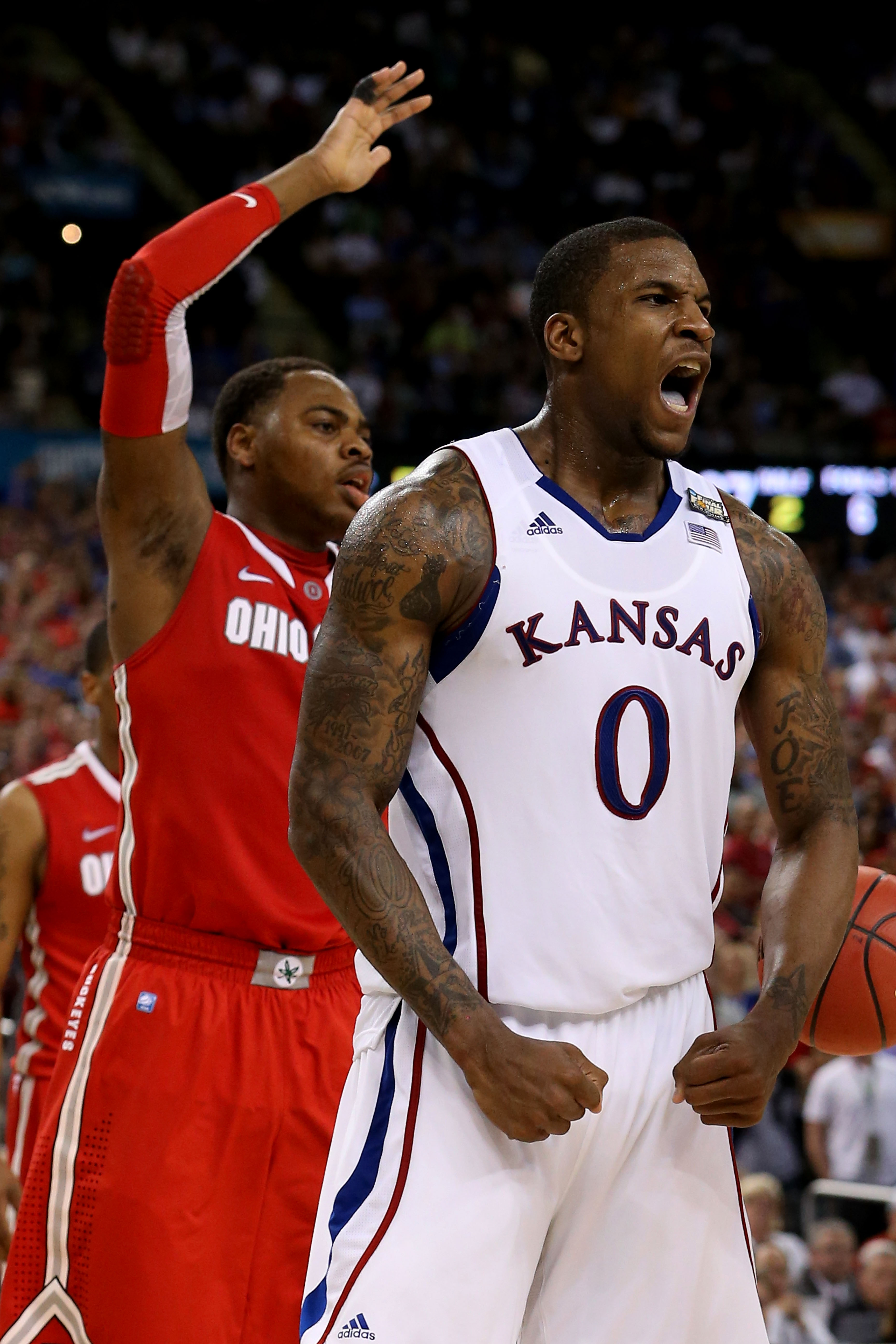 Thomas Robinson has all the makings of an NBA standout. (Getty Images)