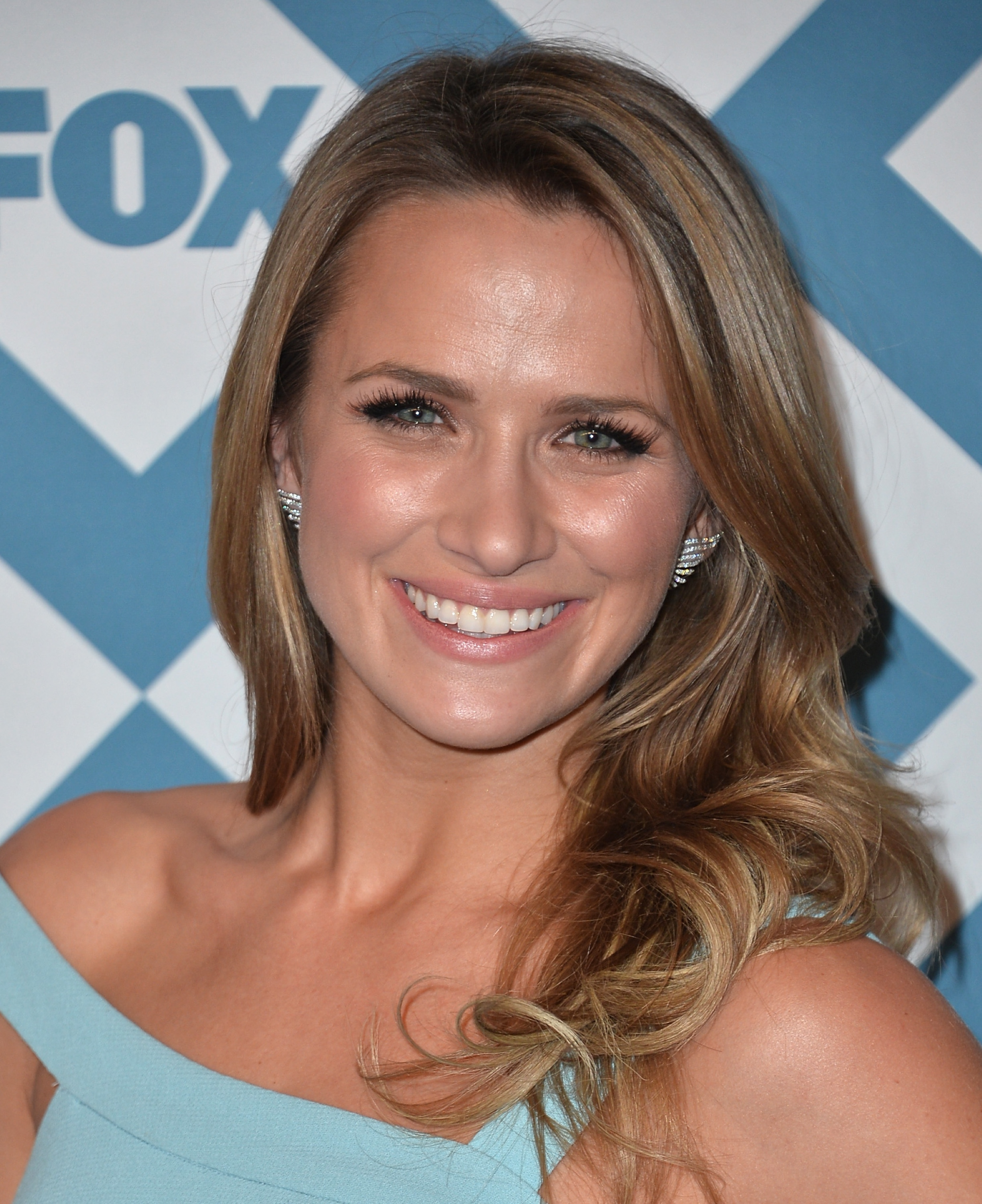 Shantel VanSanten earned a  million dollar salary - leaving the net worth at 5 million in 2017