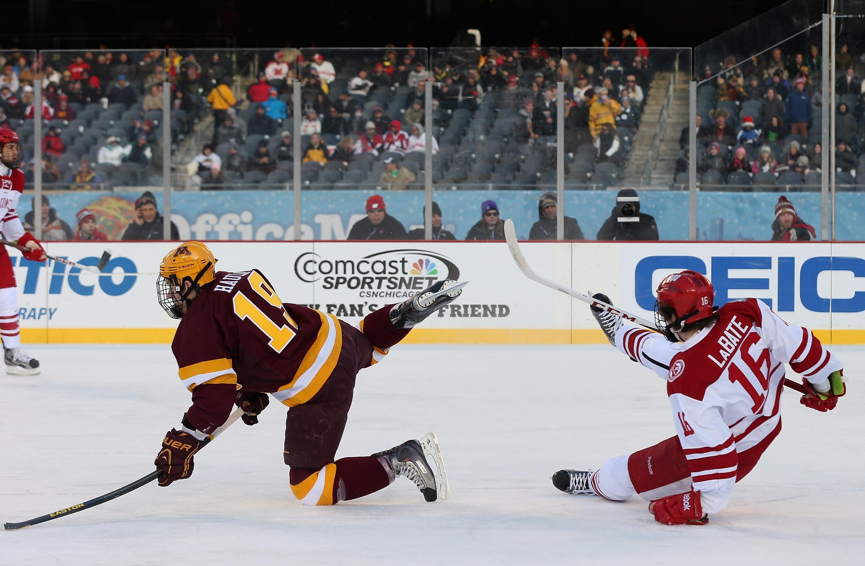Hockey City Classic
