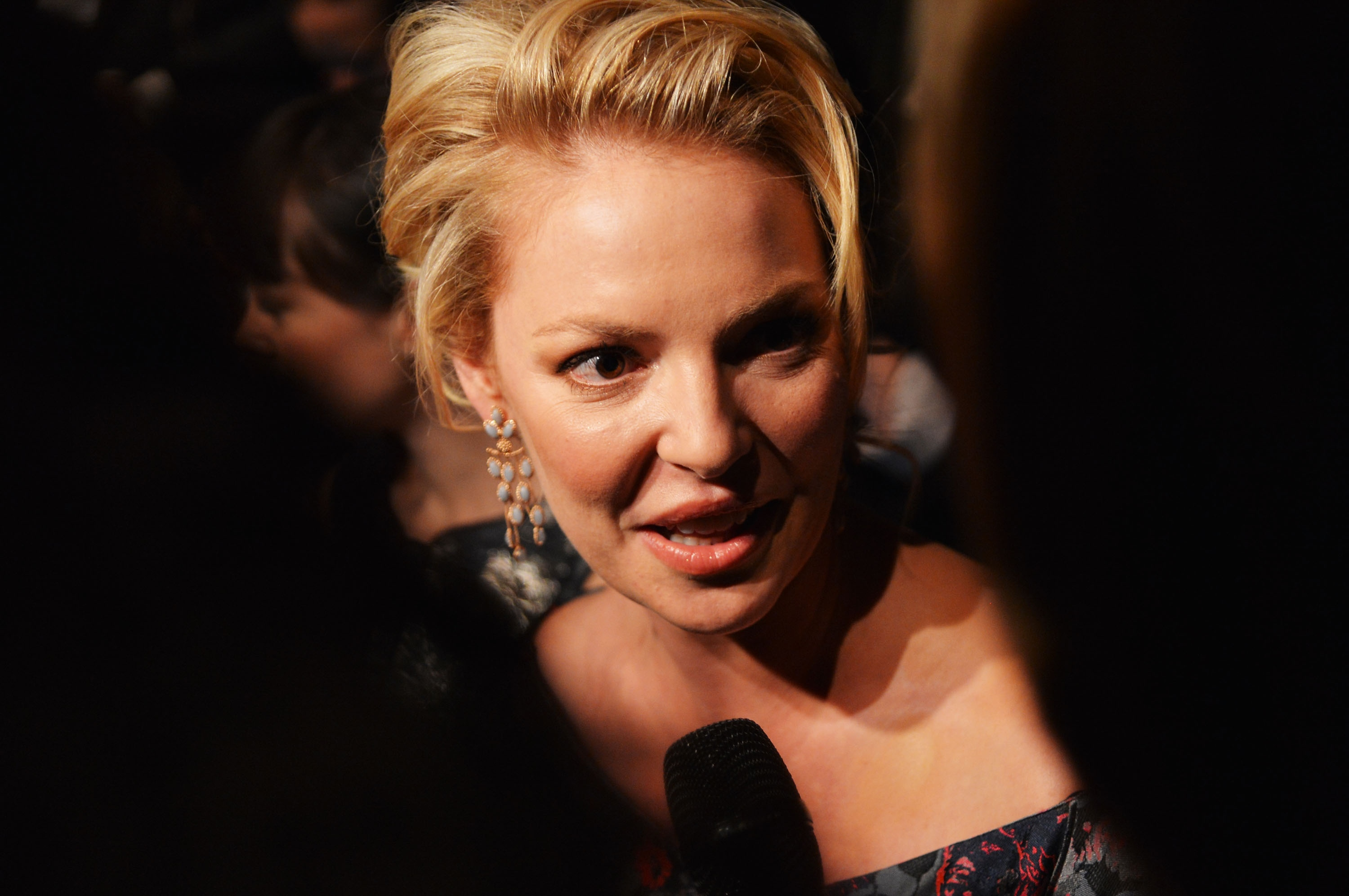 From 'Knocked Up' to Nyquil Ads, Can TV Save Katherine Heigl's Career?