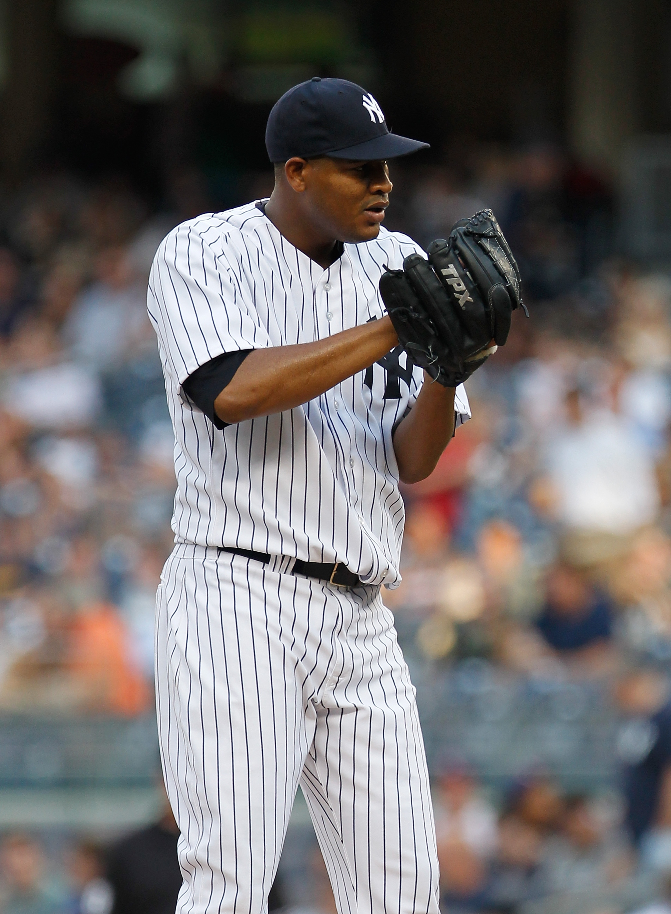 Put Ivan Nova on your second-half watch list. (Getty)