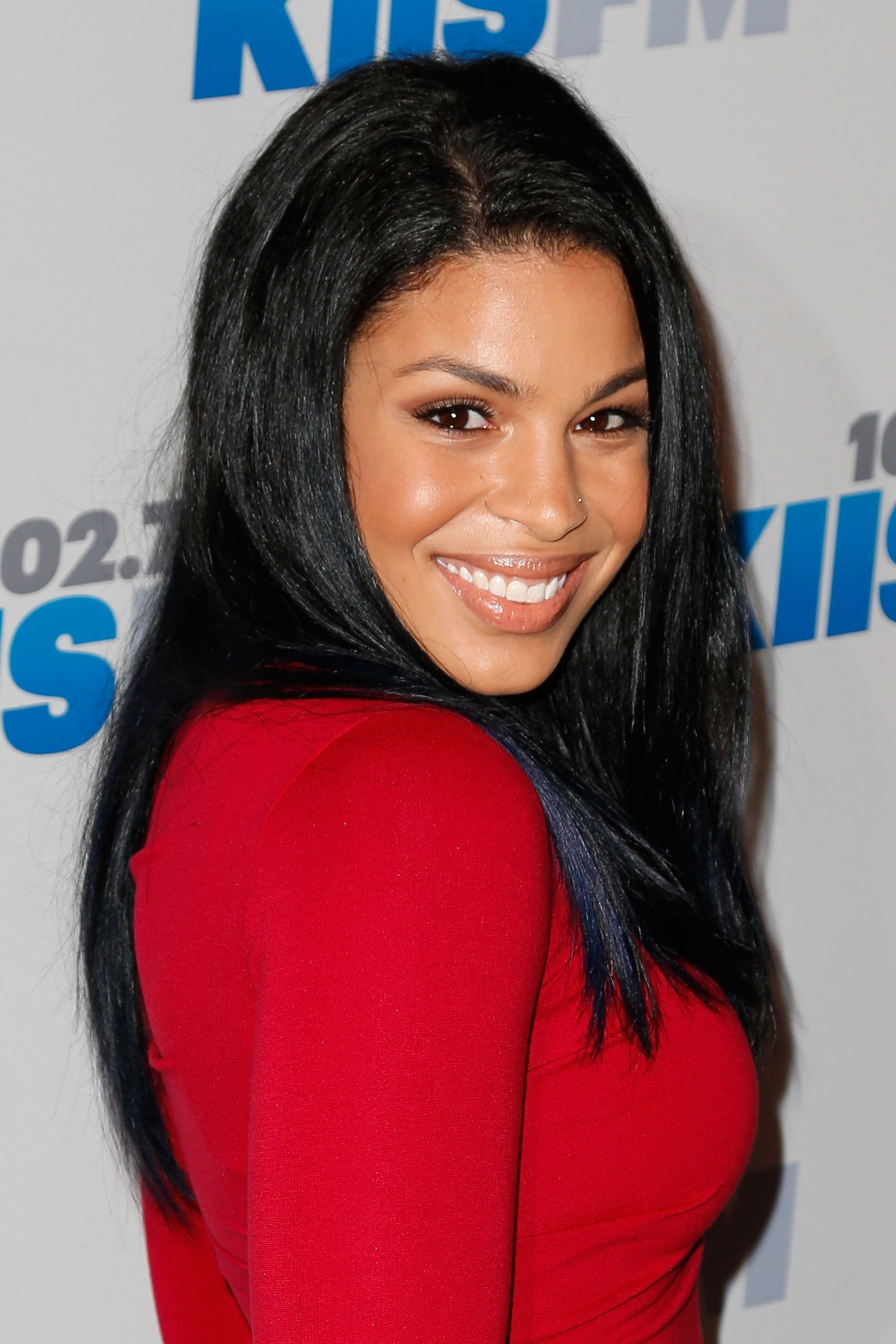 Jordin Sparks (Imeh Akpanudosen/Getty Images)