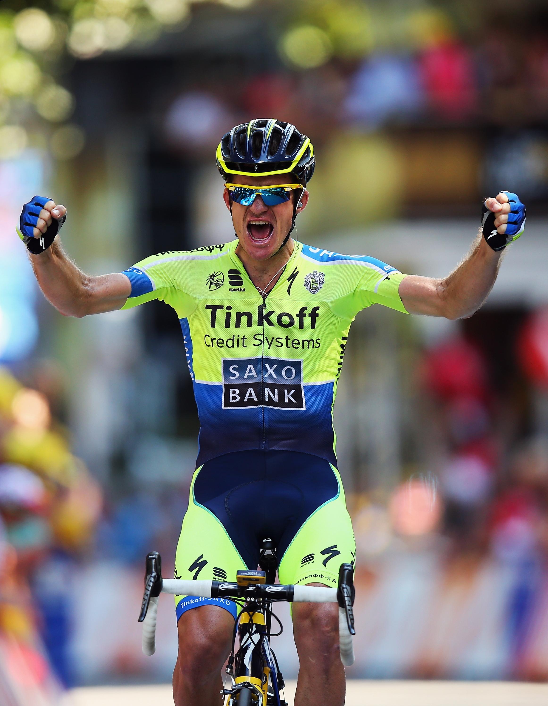 Le Tour de France 2014 - Stage Sixteen