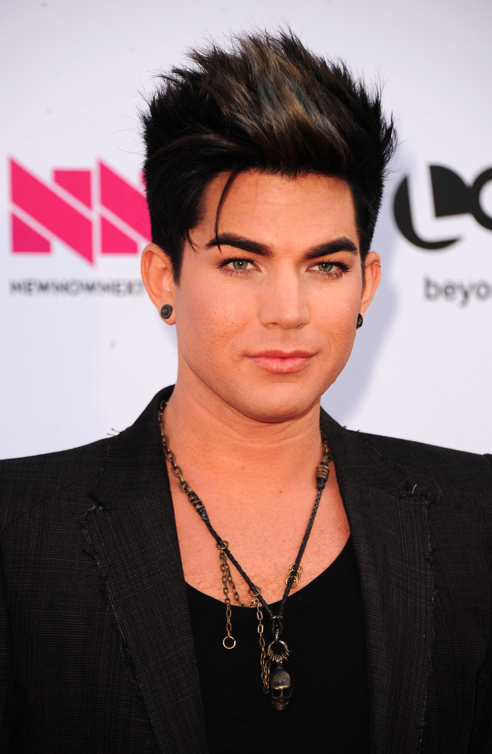Adam Lambert (Frazer Harrison/Getty Images)