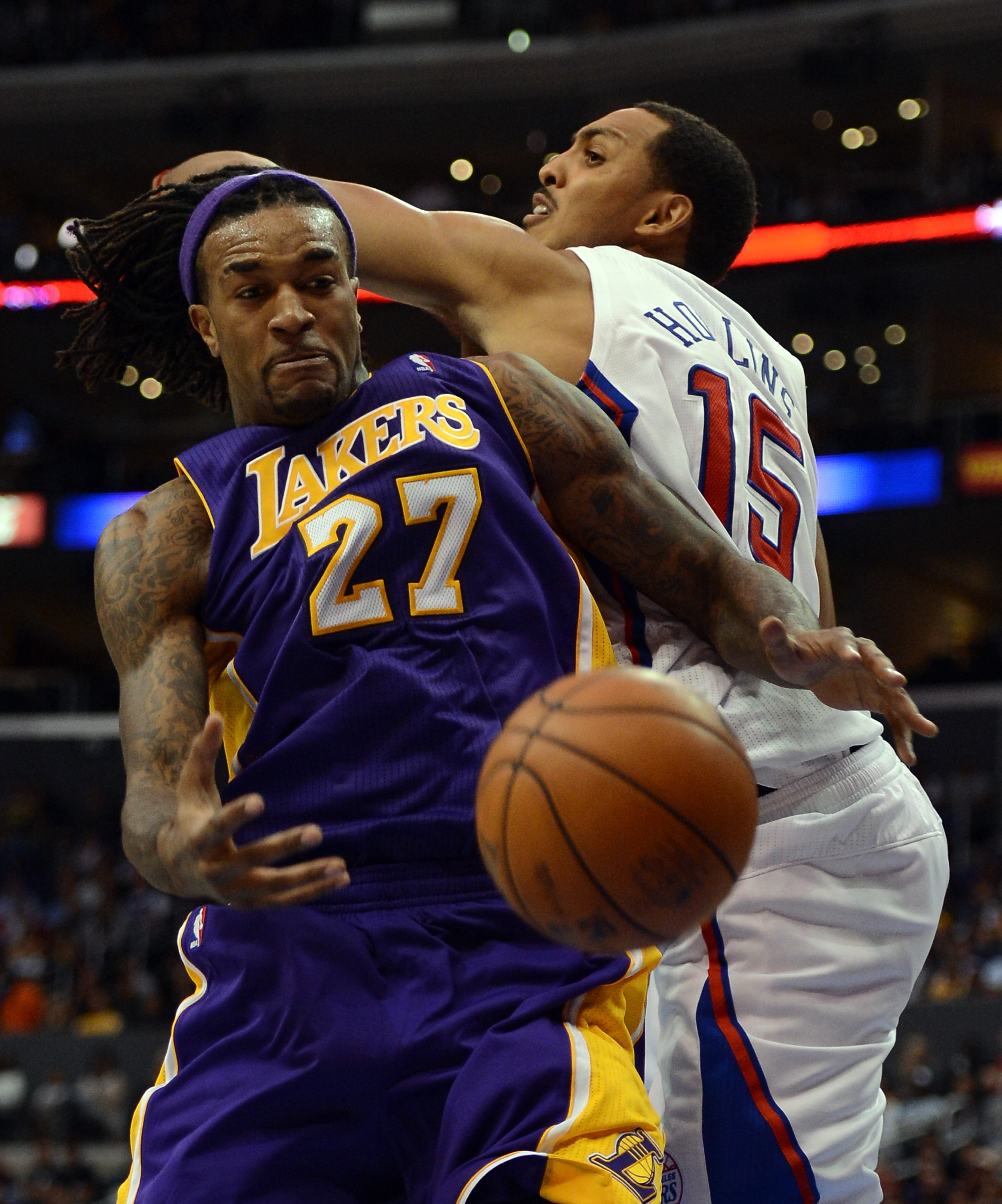 Jordan Hill (Getty Images)