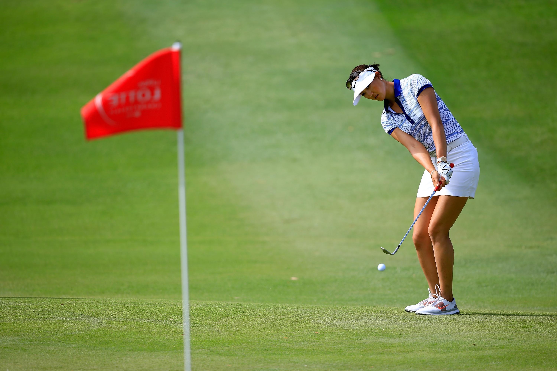 LPGA LOTTE Championship Presented by J Golf - Round Three