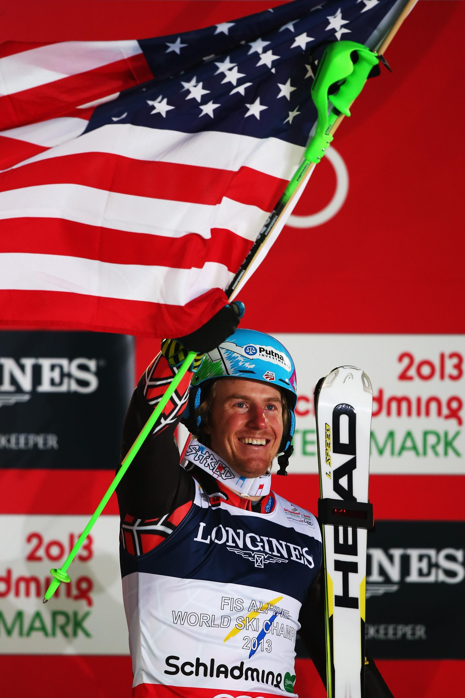 Men's Super Combined - Alpine FIS Ski World Championships