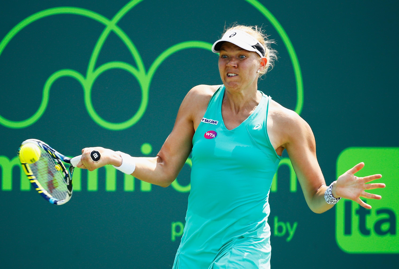 Miami Open Tennis - Day 4