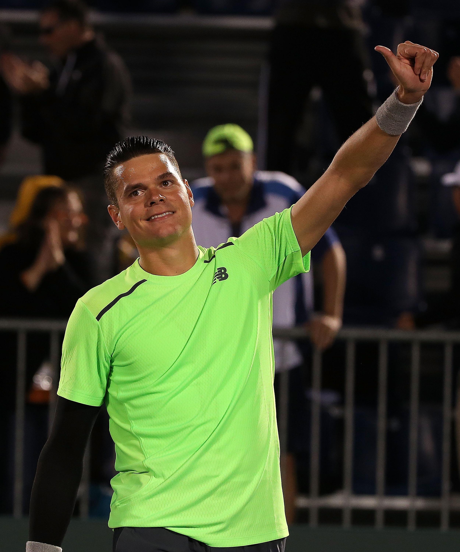 Miami Open Tennis - Day 6
