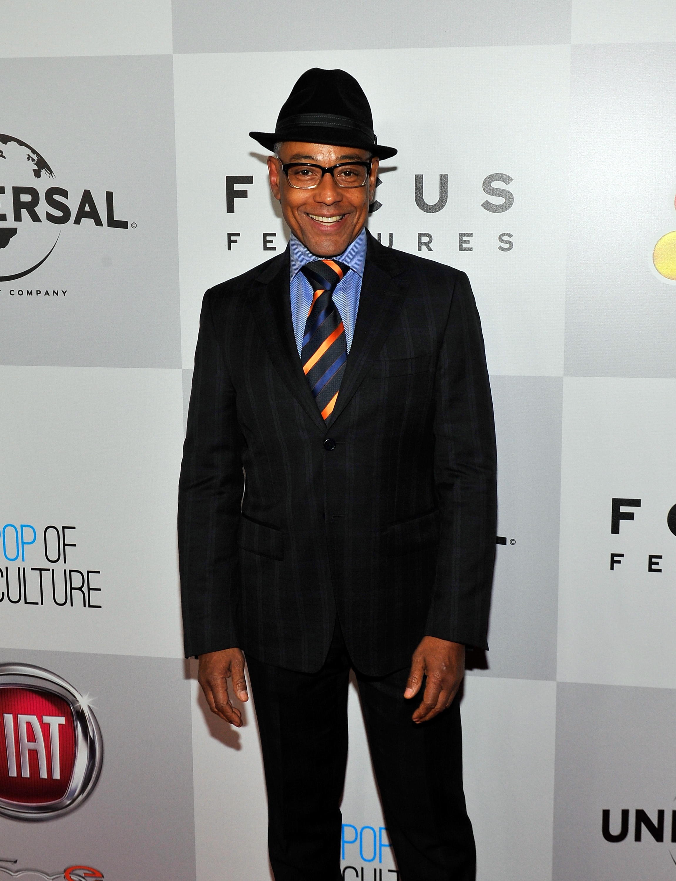 Giancarlo Esposito Dreams of a Future Where He Can Do Both 'Revolution' and 'Breaking Bad' Spinoff