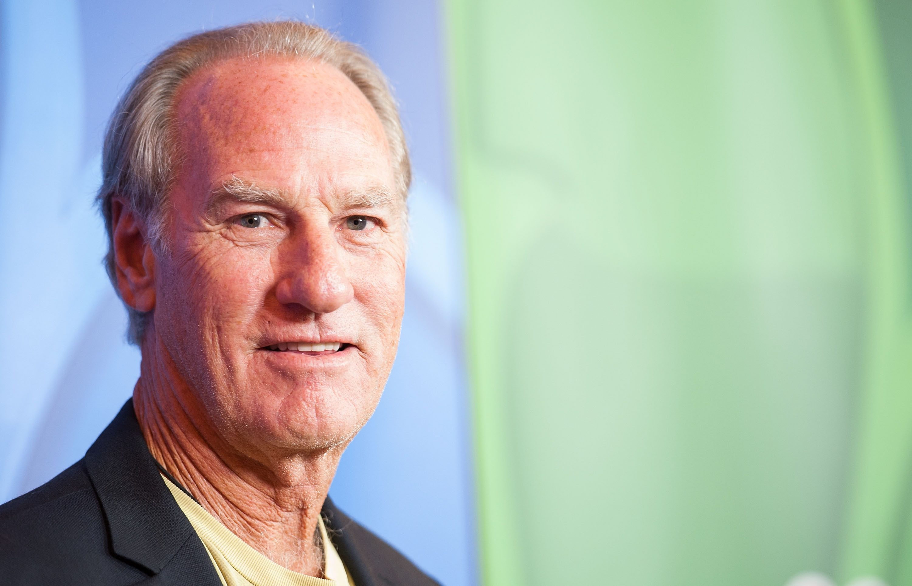 Craig T. Nelson at NBCUniversal's 2013 Summer TCA Tour in Beverly Hills, California (Valerie Macon/Getty Images)