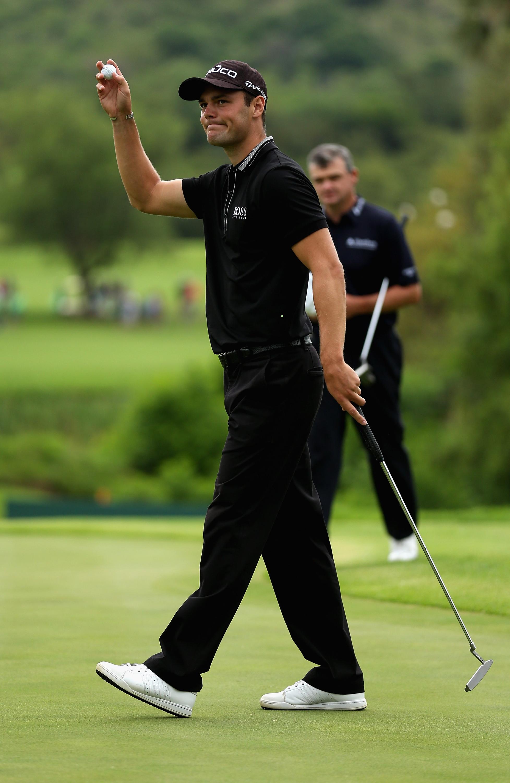 Nedbank Golf Challenge - Day Three