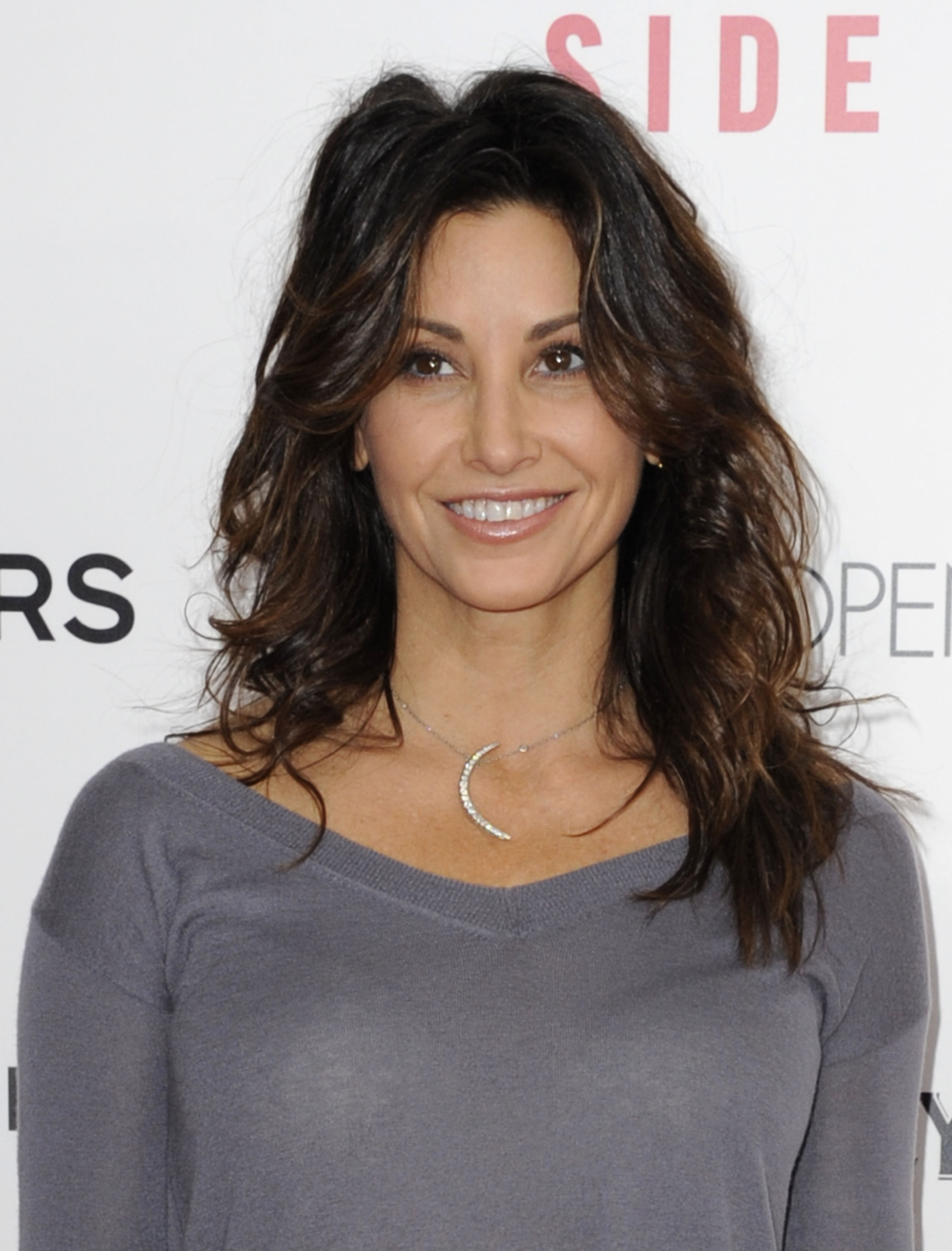 Gina Gershon (Photo by Dave Kotinsky/Getty Images)