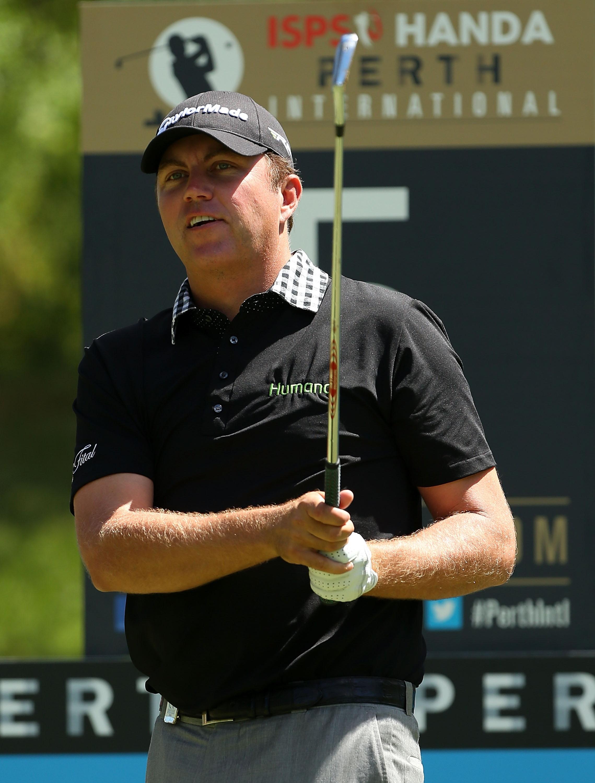 Perth International - Previews