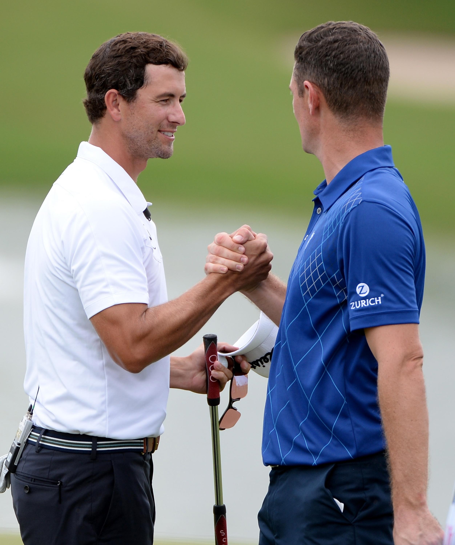 PGA Grand Slam of Golf - Day Two