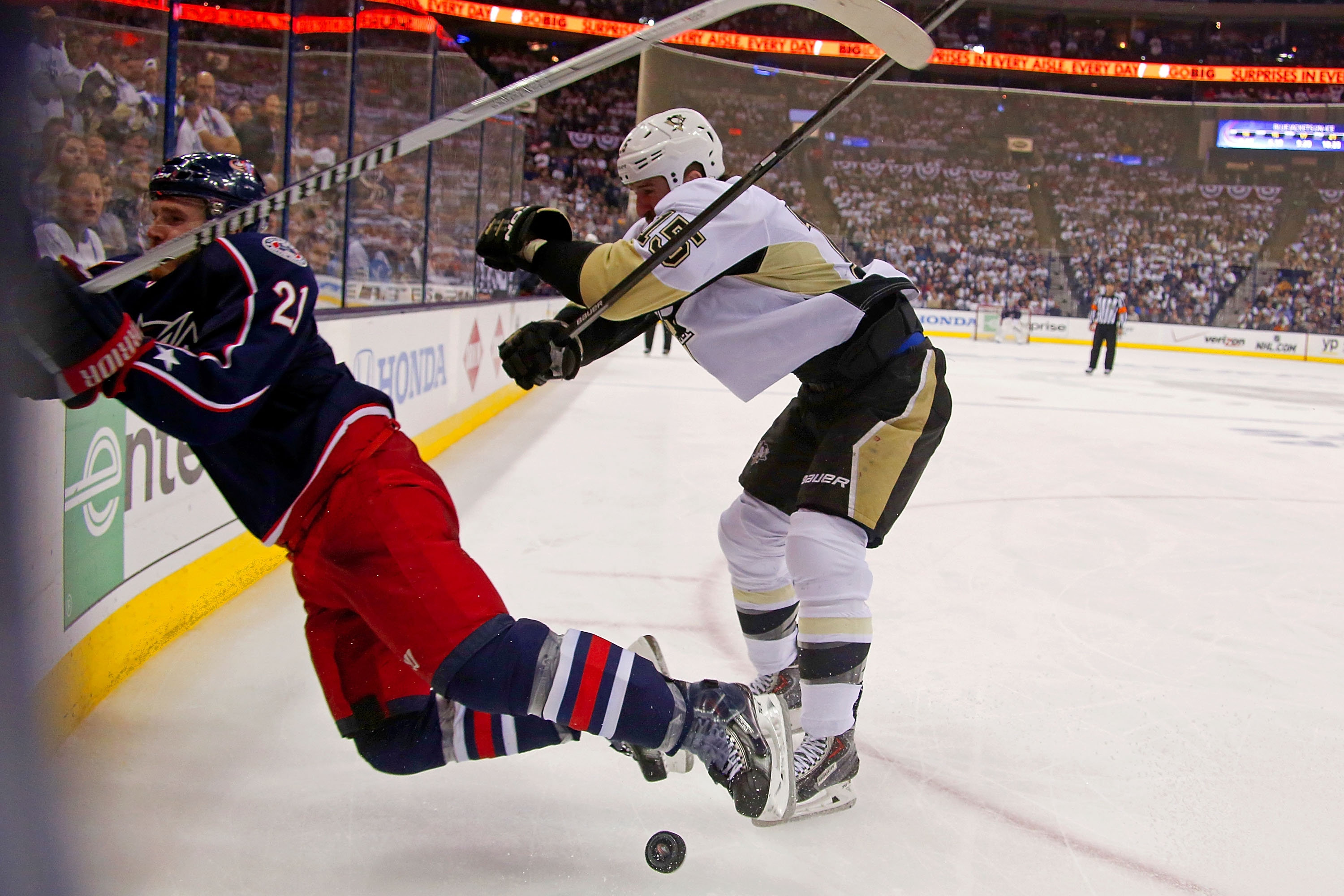 This Is Why NHL Concussion Protocols Fail