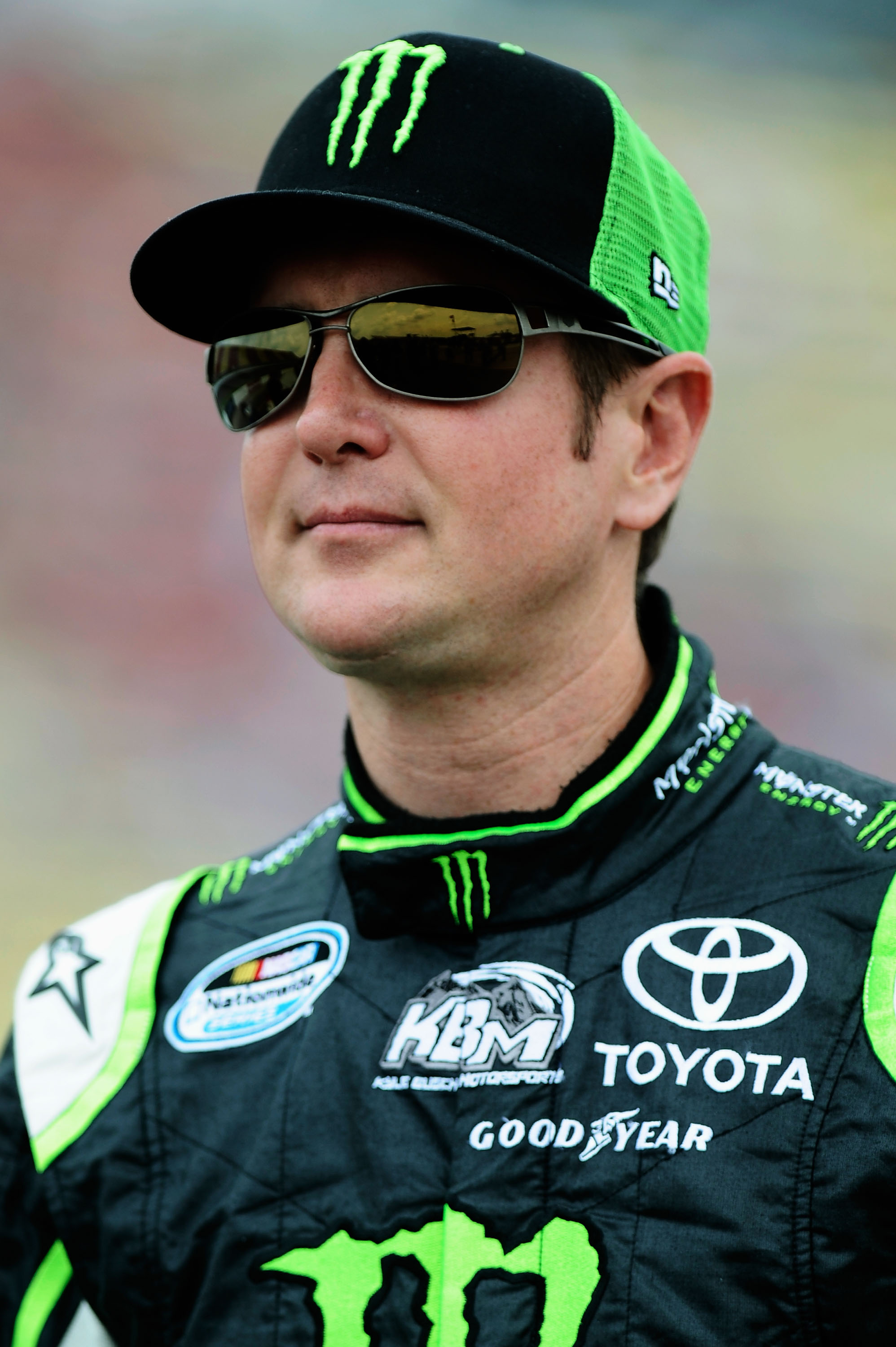 Kurt Busch (Getty Images)