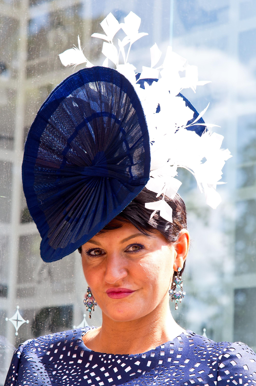 Royal Ascot Fashion Window Launch