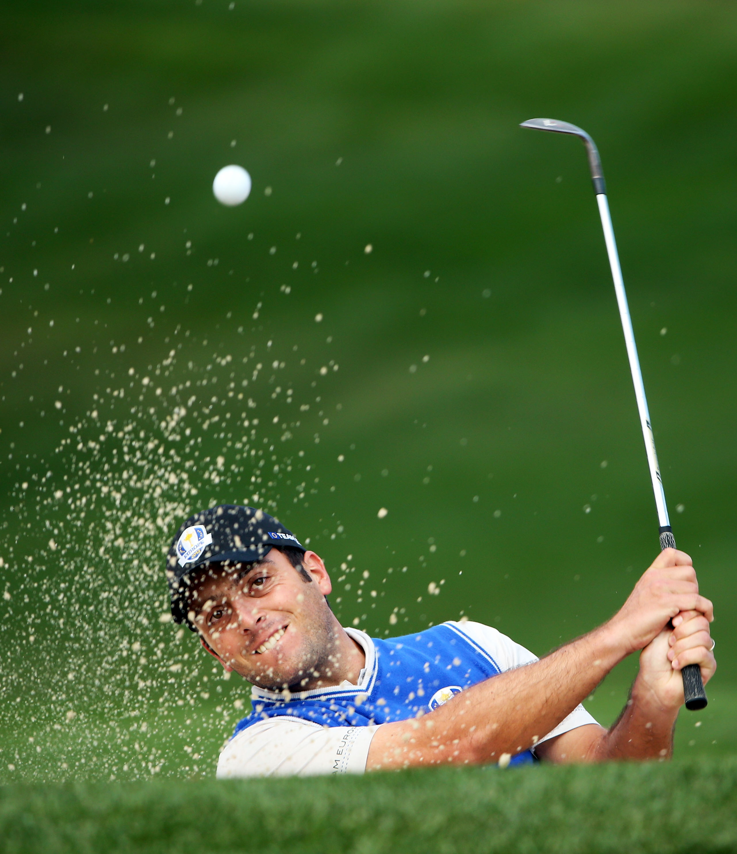 Ryder Cup - Preview Day 3