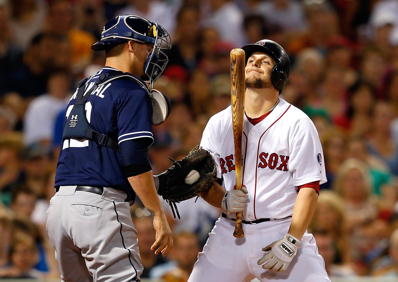 San Diego Padres v Boston Red Sox