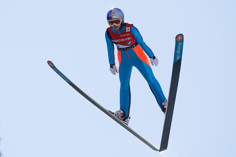 Ski Jumping Summer Grand Prix