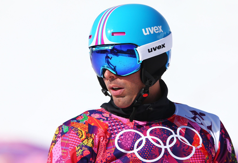 Snowboard - Winter Olympics Day 15